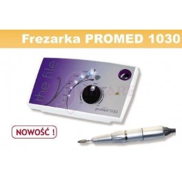 Frezarka Promed 2020 LED